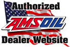 What does this <b>AMSOIL</b> logo mean? Check the Contact Info page.